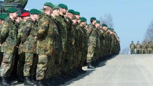 """Per la Merkel il """"pericolo"""" viene dalla Russia (da Turchia e Medio Oriente """"tutto tranquillo"""")"""