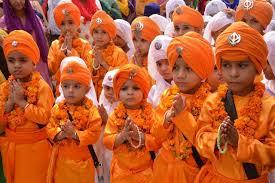 Elogio dei Sikh
