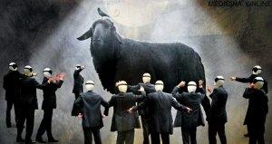 Il capro espiatorio