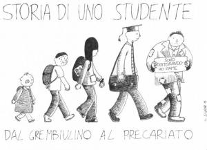 I giovani, i disoccupati, le persone con un reddito più basso: chi ha detto NO