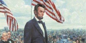 Come Abramo Lincoln distrusse gli Stati Uniti