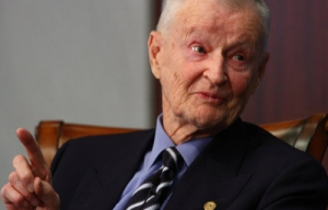 Il patriarca della geopolitica, Brzezinski: la nuova ricetta globale USA
