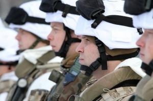 L'Italia con la Nato in Lettonia: la questione di fondo