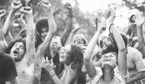 Le false libertà del '68