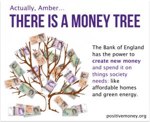 Cambiare paradigma: dalla moneta debito alla moneta cassa