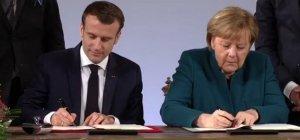 Francia e Germania contro l'Europa