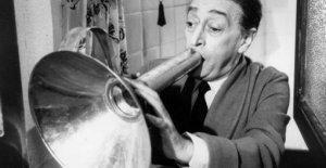 Fenomenologia del Trombone