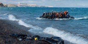 Migranti attraverso il Mediterraneo