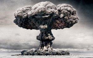 """""""Contro l'Iran il primo colpo nucleare è talmudicamente etico"""""""