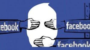Non sta certo a Facebook decidere chi ha il diritto di esprimersi e chi no