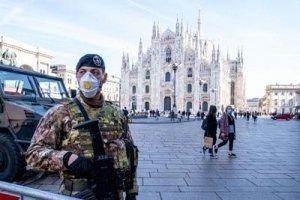 L'amor patrio e la segregazione globale degli italiani
