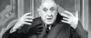All'Europa manca un de Gaulle