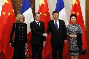 La Francia attacca l'Italia sulla Cina, ma è la prima a farci affari e a prescindere dall'Europa