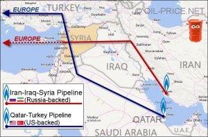 Cambio delle alleanze militari in Medio Oriente e Asia?
