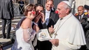 Questo papa è già oltre la Chiesa cattolica