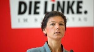 In difesa di Sahra Wagenknecht