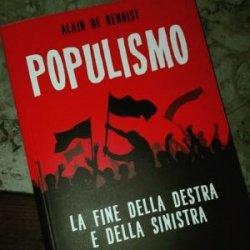A difesa del mandato imperativo e dunque del populismo