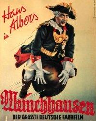 Munchhausen, il canto del cigno della nostra civiltà