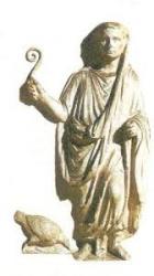 Provvidenza Divina e Metastoria della Romanità