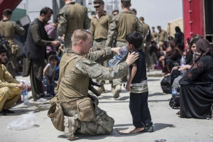 Afghanistan, l'insostenibile retorica occidentale