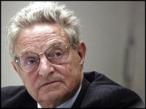 George Soros: 30 miliardi per i rifugiati... O crolla l'Europa
