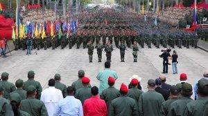 Caracas, forza del diritto contro diritto della forza