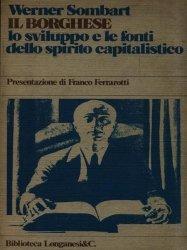 Werner Sombart. Metafisica del capitalismo (II parte)