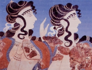 Le donne nella Magna Grecia