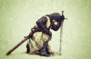 Fu pellegrinaggio anche se armato Non chiamatela guerra santa