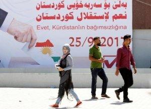 Il referendum curdo che nessuno vuole