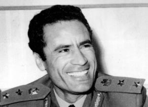 Gheddafi: ascesa e caduta dell'Uomo che volle essere la Libia