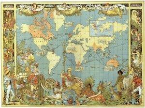 L'imperialismo del libero scambio