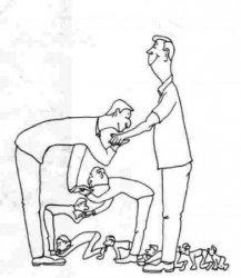 Occorre schiodare vassalli, valvassori e valvassini