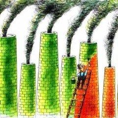 Difesa dell'ambiente, protestare non basta