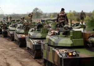 L'Europa terreno di manovra della strategia Usa-Nato