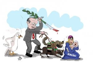 Dietro il disperato tentativo di colpo di Stato in Turchia