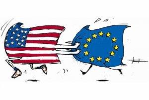USA e UE: un confronto dall'esito devastante per l'Europa