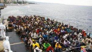 Ora è chiaro che non sono profughi, ma invasori?