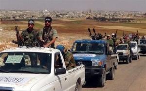 L'Isis che 'piace' alla Coalizione fugge da Mosul per combattere in Siria