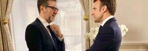 Cosa aspettarci dall'intervista di Fazio a Macron? Che il
