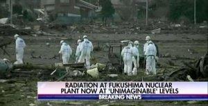 Fatti da parte Chernobyl: Fukushima è ora ufficialmente il peggior disastro nucleare nella storia