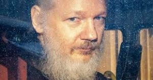 L'arresto di Julian Assange
