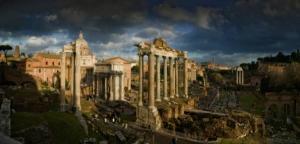 La caduta dell'Impero romano: pochi nati e troppi stranieri. La storia si sta ripetendo?