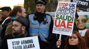 Regno Unito e Arabia Saudita: il legame dei soldi