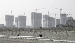 Le nuove forme omologate ed uniformanti delle città