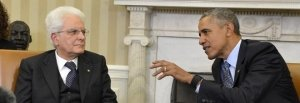 Il miracolo online di capodanno: un vecchio democristiano è diventato Obama