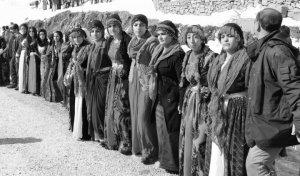 I curdi ancora una volta usati e mazziati