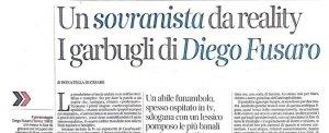 Donatella Di Cesare sul Corriere mi accusa di tutto. La mia risposta al suo poco socratico articolo