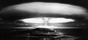 La Francia pagherà per i suoi test nucleari nell'Oceano Pacifico?