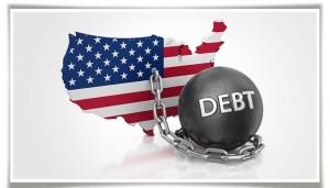 I debiti degli Stati Uniti continuano a crescere: è allarme rosso